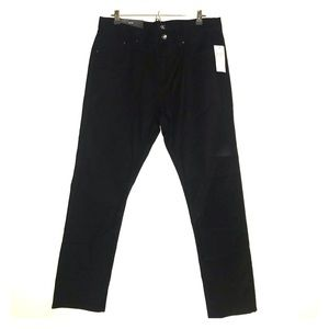 NWT Calvin Klein Men's Black Pants